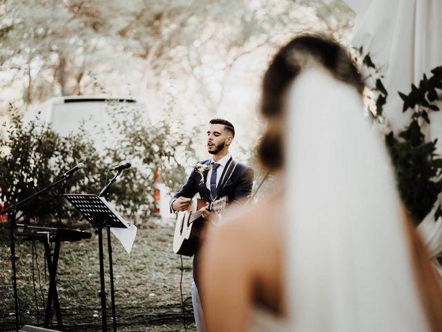 Le mariage de Thomas et Marina à Le Castellet, Var 99