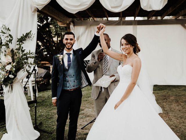 Le mariage de Thomas et Marina à Le Castellet, Var 102