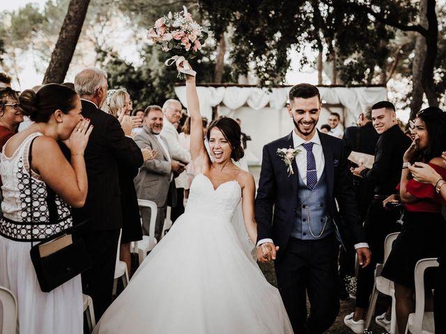 Le mariage de Thomas et Marina à Le Castellet, Var 104
