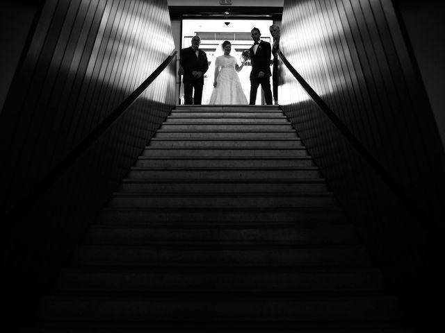 Le mariage de Julien et Claire à Cournon-d'Auvergne, Puy-de-Dôme 14