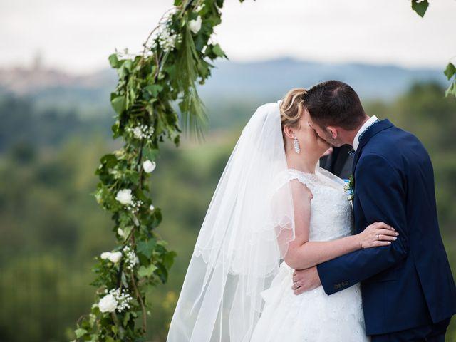 Le mariage de Julien et Claire à Cournon-d'Auvergne, Puy-de-Dôme 30