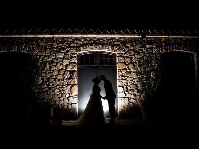 Le mariage de Julien et Claire à Cournon-d'Auvergne, Puy-de-Dôme 36