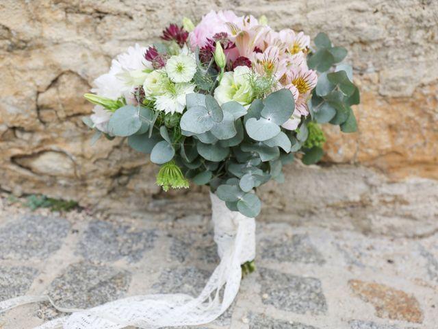 Le mariage de Yannick et Chloé à Arbois, Jura 9