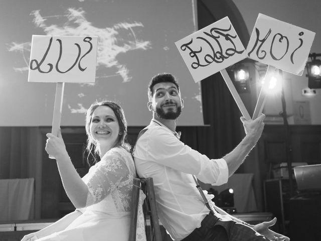 Le mariage de Yannick et Chloé à Arbois, Jura 14