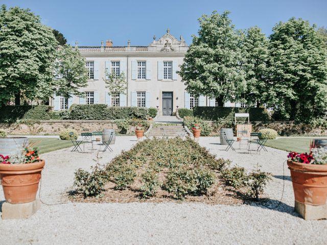 Le mariage de Fabien et Marie-Luce à Piolenc, Vaucluse 2