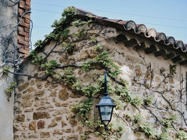 Le mariage de Fabien et Marie-Luce à Piolenc, Vaucluse 3