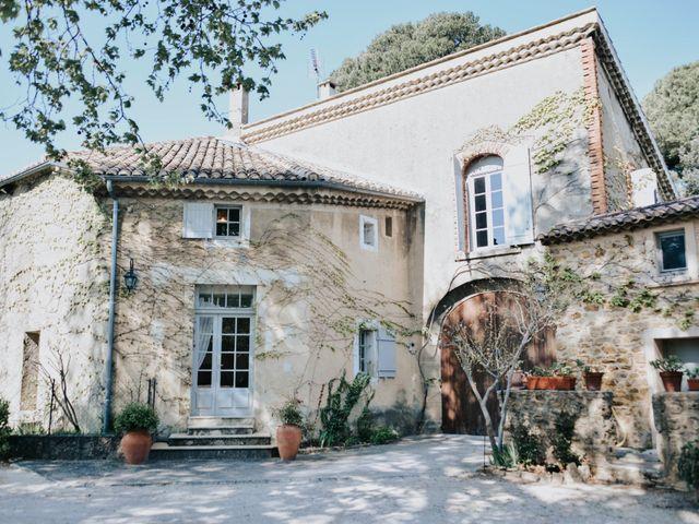 Le mariage de Fabien et Marie-Luce à Piolenc, Vaucluse 17