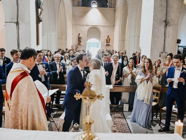 Le mariage de Fabien et Marie-Luce à Piolenc, Vaucluse 23