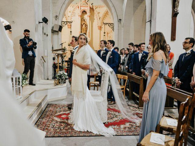Le mariage de Fabien et Marie-Luce à Piolenc, Vaucluse 25