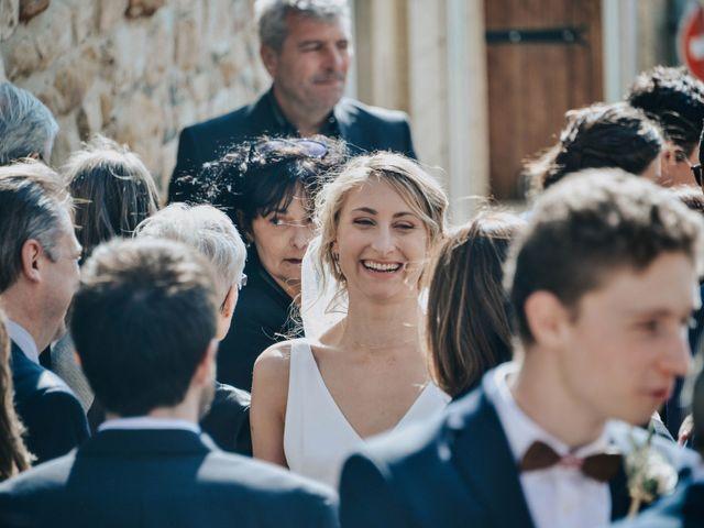 Le mariage de Fabien et Marie-Luce à Piolenc, Vaucluse 31