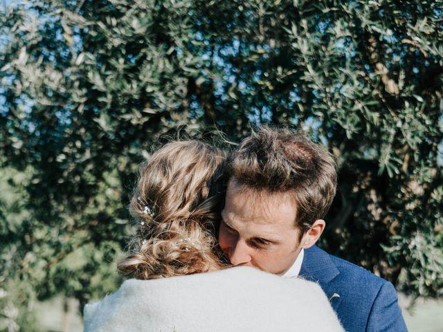 Le mariage de Fabien et Marie-Luce à Piolenc, Vaucluse 36