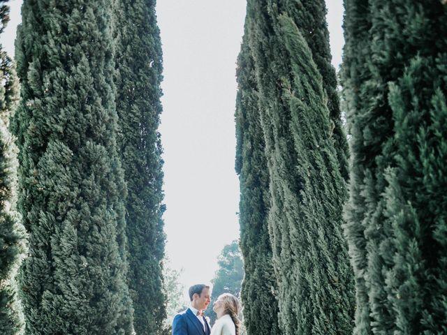 Le mariage de Fabien et Marie-Luce à Piolenc, Vaucluse 37
