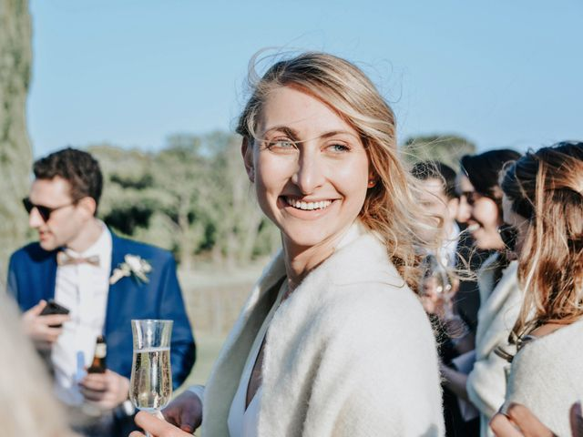 Le mariage de Fabien et Marie-Luce à Piolenc, Vaucluse 50