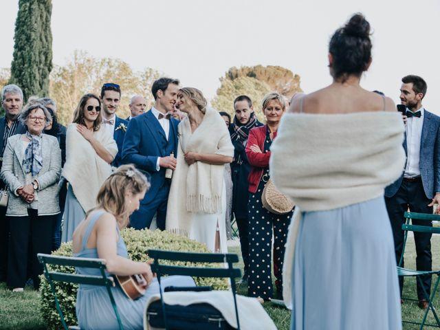 Le mariage de Fabien et Marie-Luce à Piolenc, Vaucluse 51