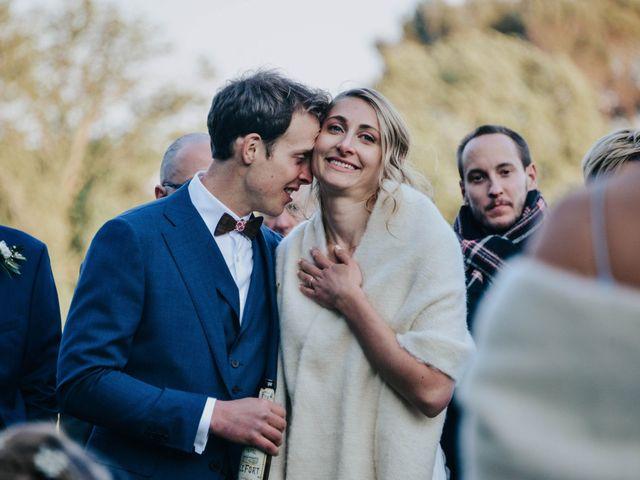 Le mariage de Fabien et Marie-Luce à Piolenc, Vaucluse 52