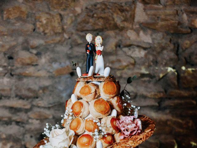 Le mariage de Fabien et Marie-Luce à Piolenc, Vaucluse 65