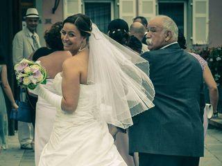 Le mariage de Rachel et Gérald  2