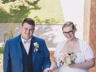 Le mariage de Steven  et Aurélie  1