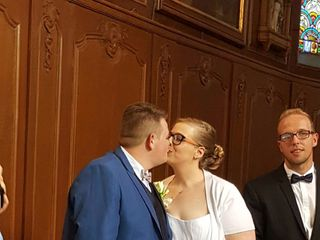 Le mariage de Steven  et Aurélie  3