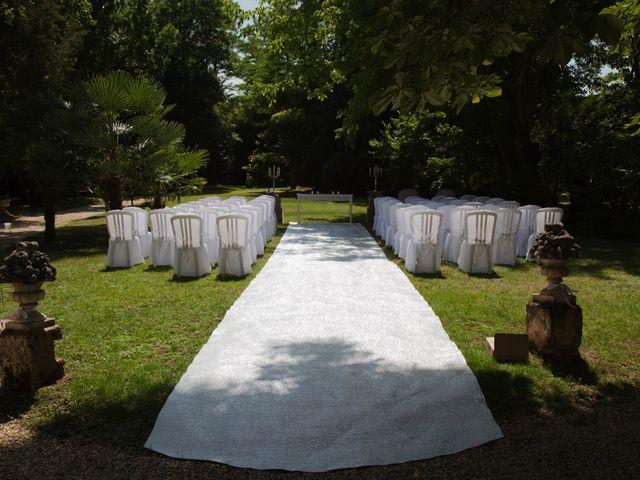 Le mariage de Thomas et Margaux à Blanquefort, Gironde 4