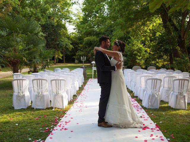 Le mariage de Thomas et Margaux à Blanquefort, Gironde 9