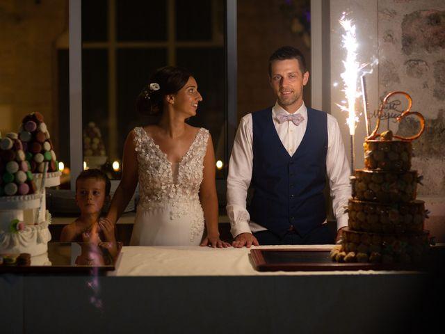 Le mariage de Pierre-Philippe et Anaïs à Souppes-sur-Loing, Seine-et-Marne 25