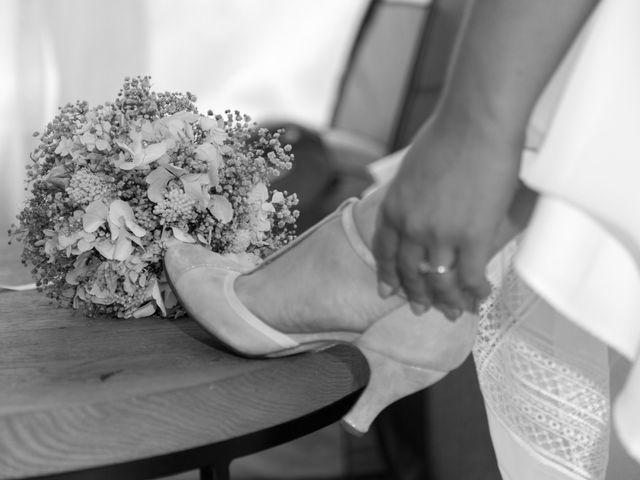 Le mariage de Anthony et Mélodie à Cergy, Val-d'Oise 7