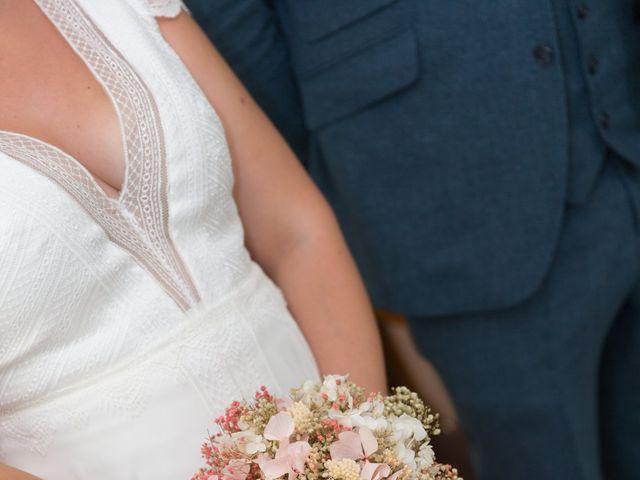 Le mariage de Anthony et Mélodie à Cergy, Val-d'Oise 11