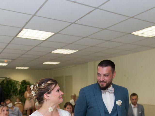 Le mariage de Anthony et Mélodie à Cergy, Val-d'Oise 12