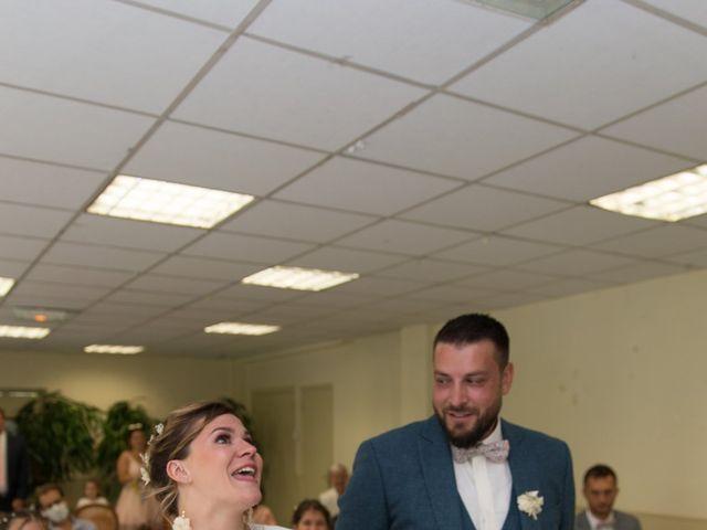 Le mariage de Anthony et Mélodie à Cergy, Val-d'Oise 13