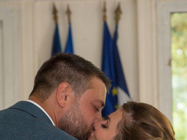 Le mariage de Anthony et Mélodie à Cergy, Val-d'Oise 14