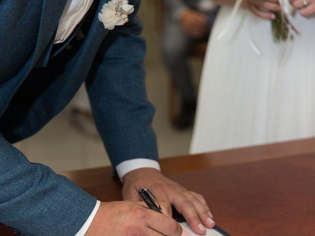Le mariage de Anthony et Mélodie à Cergy, Val-d'Oise 16