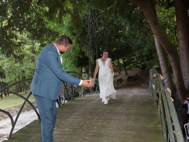 Le mariage de Anthony et Mélodie à Cergy, Val-d'Oise 20