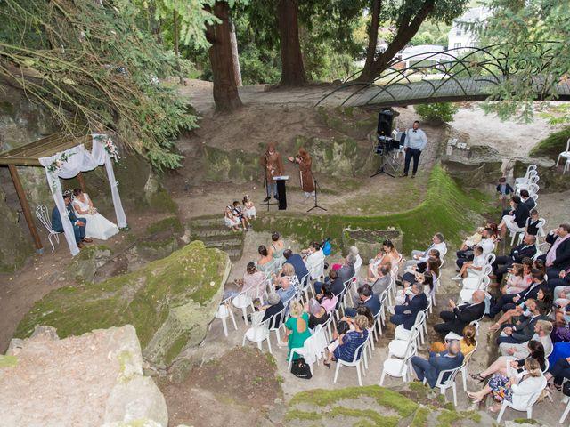 Le mariage de Anthony et Mélodie à Cergy, Val-d'Oise 21