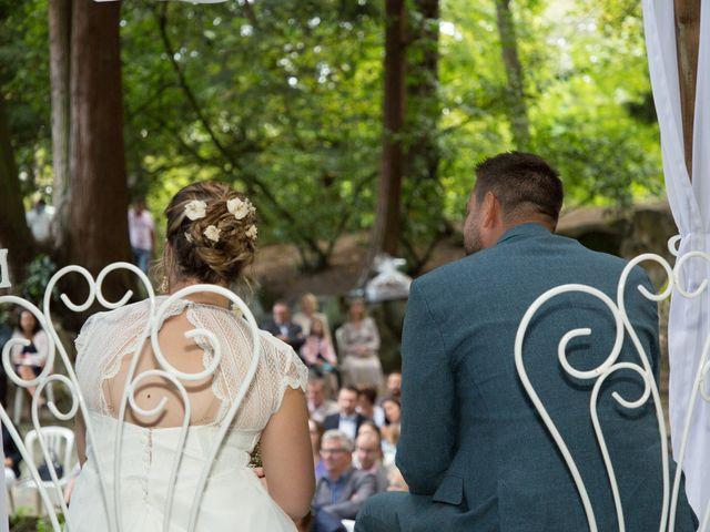 Le mariage de Anthony et Mélodie à Cergy, Val-d'Oise 22