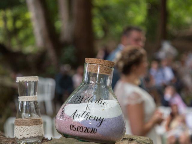 Le mariage de Anthony et Mélodie à Cergy, Val-d'Oise 23