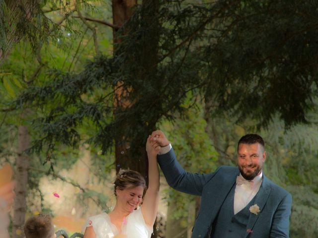 Le mariage de Anthony et Mélodie à Cergy, Val-d'Oise 25
