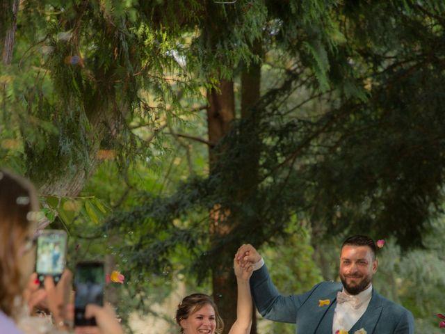 Le mariage de Anthony et Mélodie à Cergy, Val-d'Oise 26