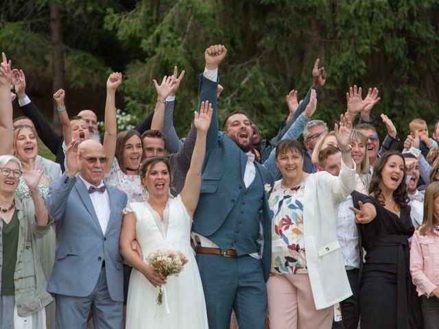 Le mariage de Anthony et Mélodie à Cergy, Val-d'Oise 31