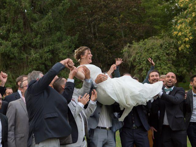 Le mariage de Anthony et Mélodie à Cergy, Val-d'Oise 33