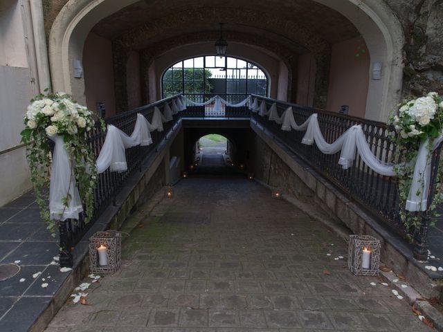 Le mariage de Anthony et Mélodie à Cergy, Val-d'Oise 34