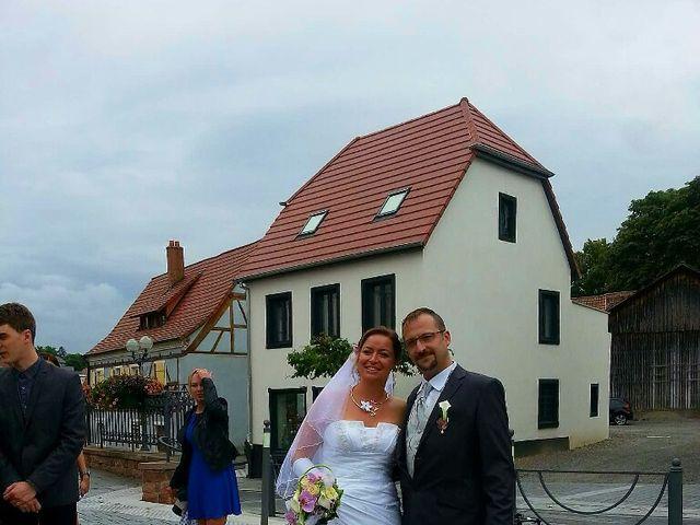 Le mariage de Gérald  et Rachel à Riedisheim, Haut Rhin 5
