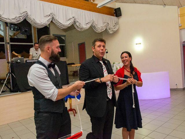 Le mariage de Gérald  et Rachel à Riedisheim, Haut Rhin 17