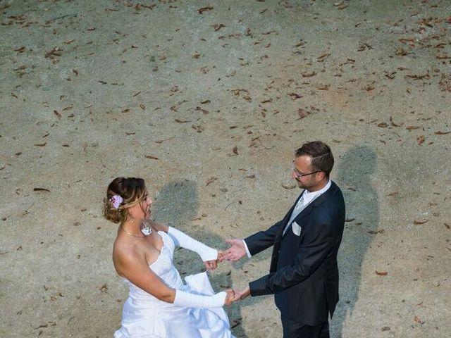 Le mariage de Gérald  et Rachel à Riedisheim, Haut Rhin 20