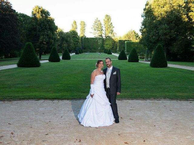 Le mariage de Gérald  et Rachel à Riedisheim, Haut Rhin 21