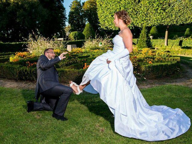 Le mariage de Gérald  et Rachel à Riedisheim, Haut Rhin 22