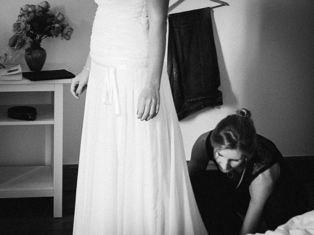 Le mariage de Oscar et Marie à L'Honor de Cos, Tarn-et-Garonne 11