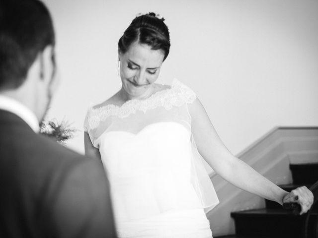 Le mariage de Oscar et Marie à L'Honor de Cos, Tarn-et-Garonne 14