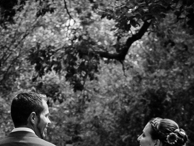 Le mariage de Oscar et Marie à L'Honor de Cos, Tarn-et-Garonne 15
