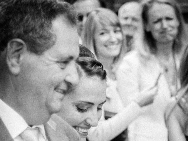 Le mariage de Oscar et Marie à L'Honor de Cos, Tarn-et-Garonne 17